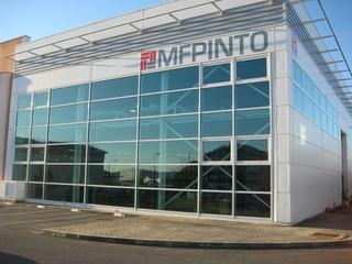Edifício MF Pinto